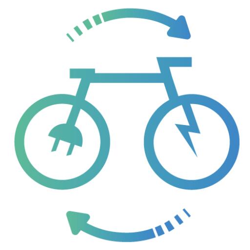 Gute Fahrrad 310521