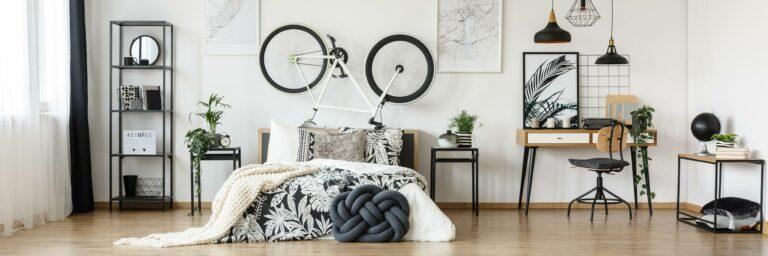 Ratgeber_Beitragsbild_Mountainbike_im_Schlafzimmer