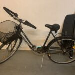 Gebrauchtes Cityrad