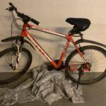 Montainbike zu verkaufen