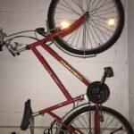 Rotes Fahrrad 🚲 gebraucht