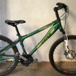 MB Fahrrad in einem guten Zustand