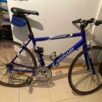 Bulls Comfort Rennrad in einem guten Zustand