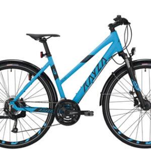 KayZa Trekking Rad Niti Dry 4